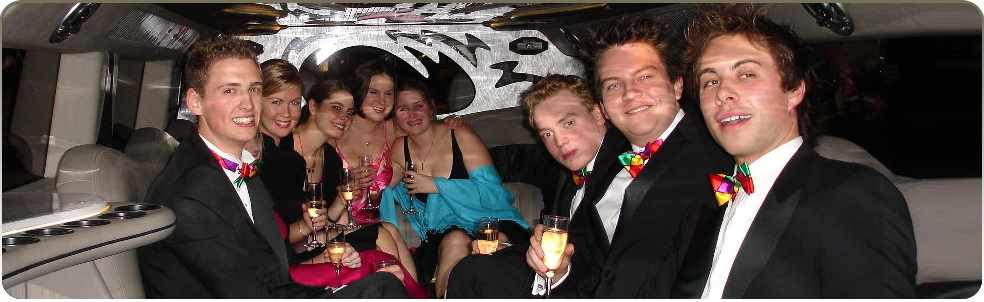 Prom Limo Rental