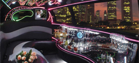 Limo Rental Information