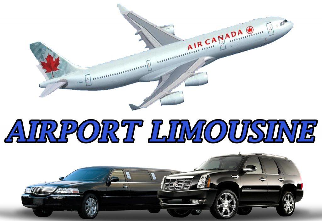 Edmonton Airport Limousine